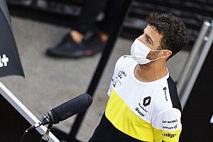 Ricciardo Akan All Out Bantu Renault Rebut P3 Konstruktor
