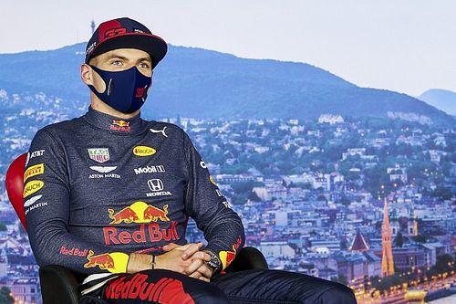 Verstappen később a Red Bull elhagyásán is elgondolkozhat?