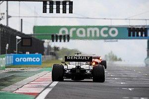 """Ricciardo a távozásáról: """"Néhány hírt nehezebben fogad el az ember"""""""
