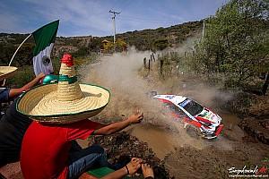 Galeria zdjęć: Rajd Meksyku 2020