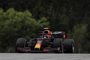 F1オーストリアFP1速報:漆黒のメルセデス、ワンツー発進。レッドブル3、7番手