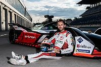 """Rast only at """"40-50 percent"""" after first Audi FE test"""
