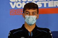 Russell: A Forma-1-ben a legjobb pilóták vannak, és Alonso az egyik legjobb