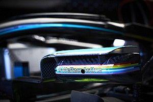 F1 stelt nieuwe doelen voor We Race As One-initiatief