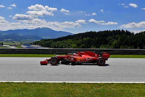 Австрия может принять два Гран При в 2021 году