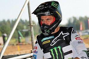 'Panda' Desalle kondigt motorcross-afscheid aan