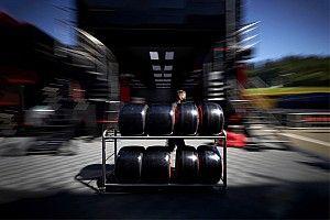 Pirelli Jamin Perbedaan Nyata antara Ban 2020 dan 2021