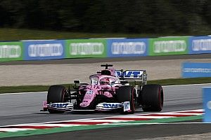 Verstappen deelt zorgen Horner over Racing Point niet