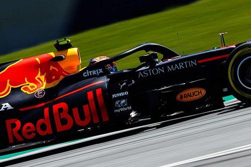 Red Bull Racing zachęcony postępami