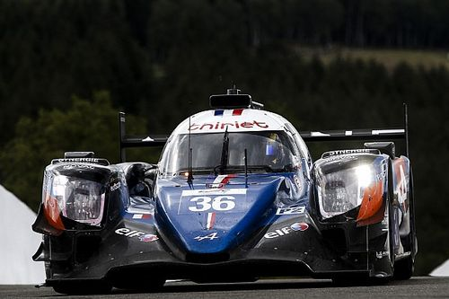 Alpine announces step up to LMP1 for 2021 WEC season
