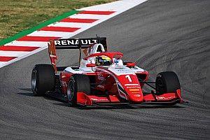 F3, Barcellona: Piastri torna alla vittoria in Gara 2