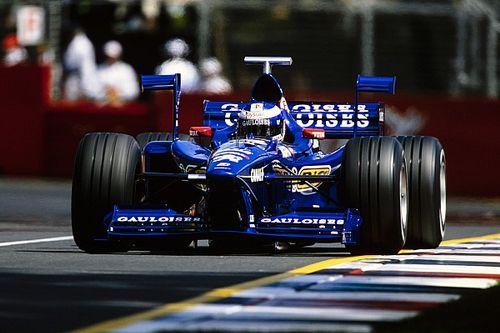 Így ért véget Alain Prost álma