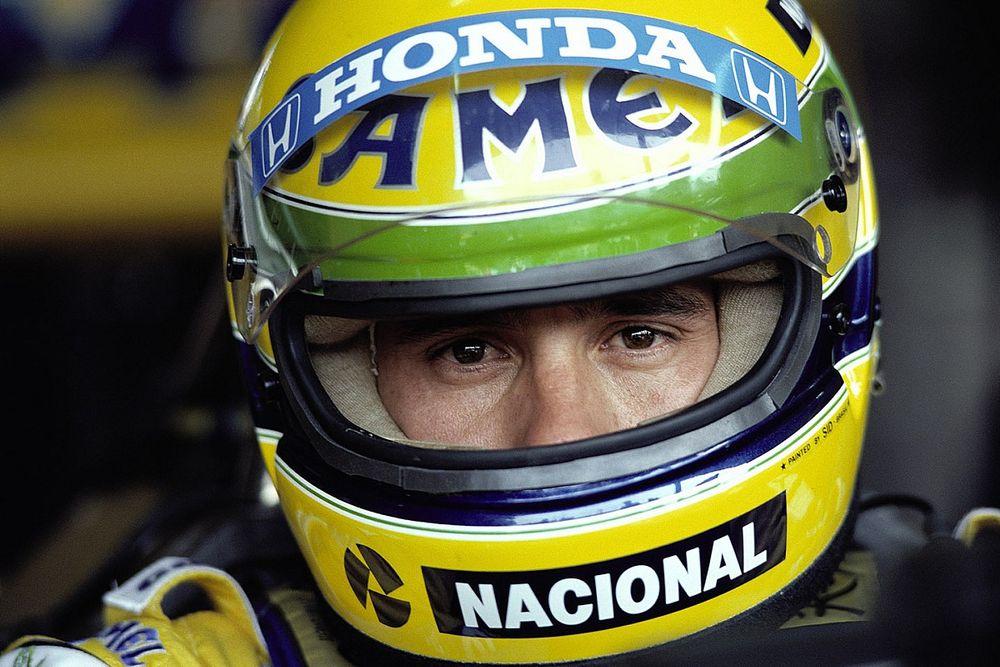 Com Senna na ponta e Hamilton em terceiro, F1 põe fogo em debate antigo e divulga ranking de pilotos mais rápidos