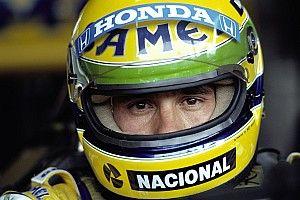 Ayrton Senna'nın ölümünün üzerinden 26 yıl geçti