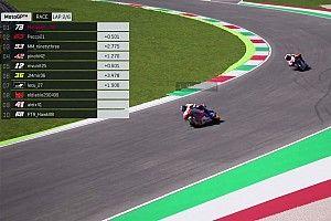 Marc Márquez encabeza inscritos al GP de España de MotoGP
