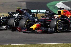 Mercedes zaspał ze strategią