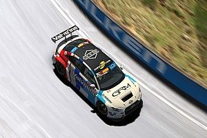 Full ARG eSport Cup Bathurst enduro entry list