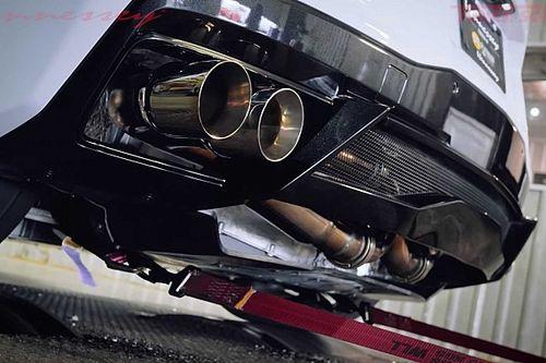 Самый лютый Chevrolet Corvette назовут в честь русского инженера