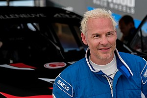 Villeneuve to contest Scandinavian Carrera Cup opener