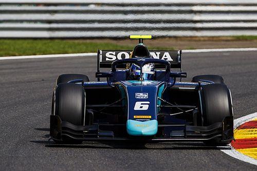 FIA F2: Latifi rahat kazandı