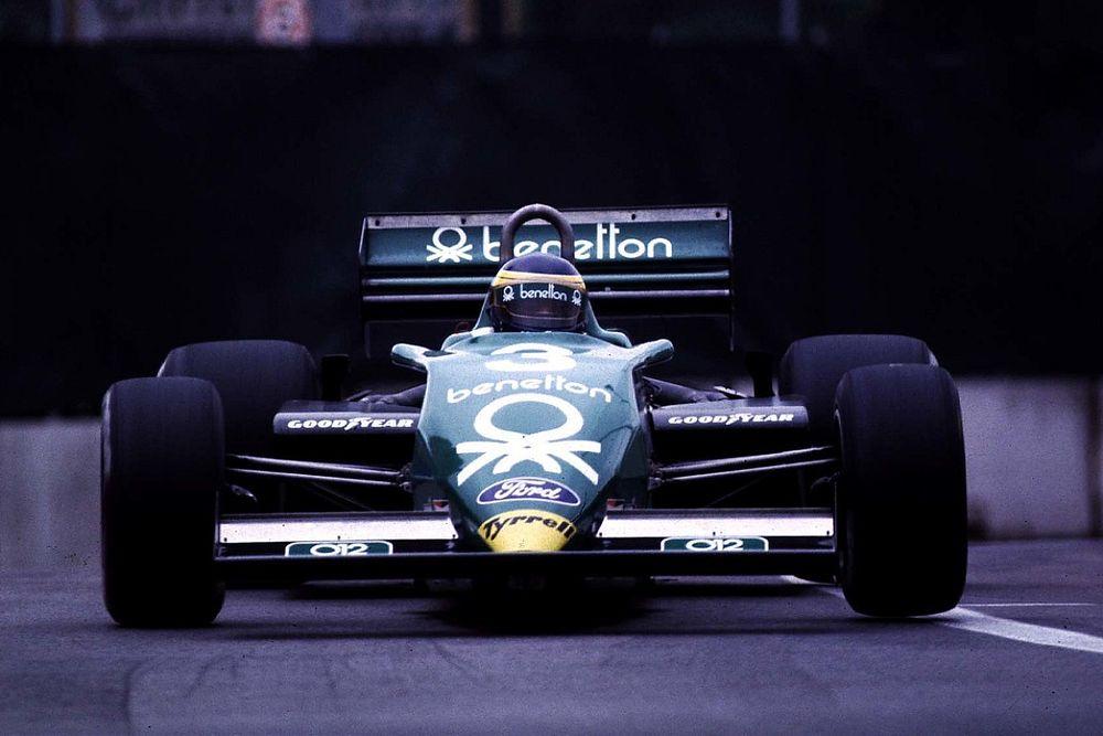 La última victoria del motor más exitoso de la F1