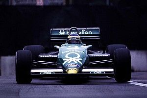 The last hurrah of Formula 1's most successful engine