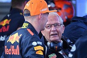 Hoe Helmut Marko coureurs scout voor het Red Bull Junior Team