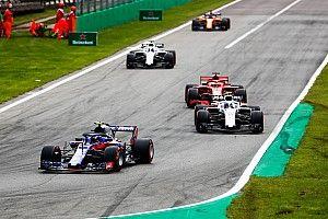 """Les pilotes s'attendent à des """"jeux étranges"""" en qualifs à Monza"""