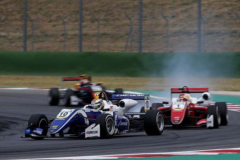 Ferrari-junioren op pole voor Prema-zitjes in nieuwe Formule 3
