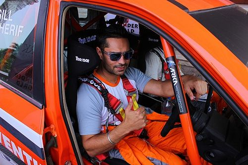 Coimbatore INRC: Gill cruises to second win of 2018