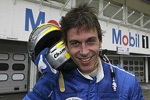 Неизвестный Вольф. Босс Mercedes F1 рассказал о своей молодости, когда был небогат и участвовал в гонках