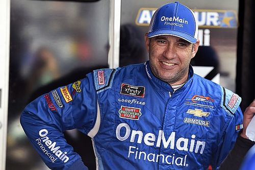 Sadler expects an emotional return to Richmond