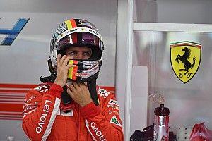 """Vettel non si arrende: """"Posso ancora diventare campione del mondo e mi piacerebbe chiedere consigli a Schumi"""""""