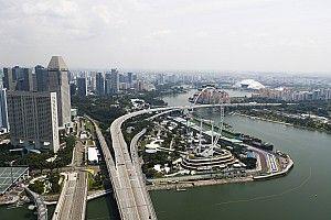 Суббота в Сингапуре. Большой онлайн