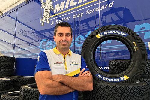 Michelin WRC direktörü ile özel röportaj