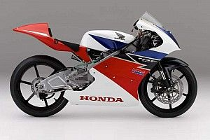 "Honda's Moto3 bike for India will be a ""game changer"""