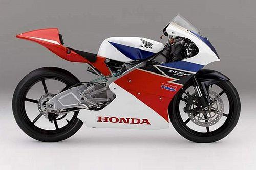 Honda announces new Indian championship around Moto3 bike
