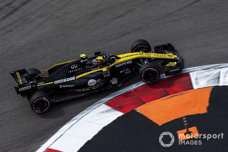 Renault calls up Markelov for Abu Dhabi test