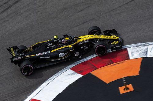 Renault, Abu Dhabi testine Markelov ile katılmayı planlıyor