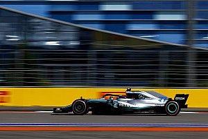 Bottas advierte que es necesario mantener a raya a Ferrari en el arranque