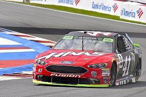 NASCAR: Kurt Busch holt erste Roval-Pole in Charlotte