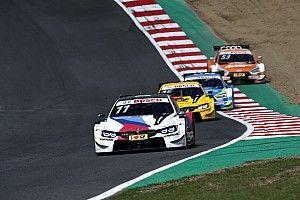 Wie die DTM-Fahrer das ungewohnte Zwei-Tages-Event in Brands Hatch finden