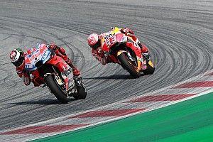 "MotoGP-Aeroregeln 2019: ""Check-Box"" soll Chassis überprüfen"