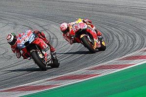 MotoGP Austria: Duel epik, Lorenzo taklukkan Marquez
