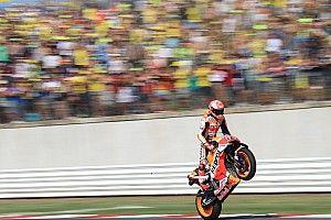 Márquez : 67 points d'avance mais Ducati a la meilleure moto