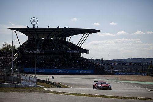 DTM Nürburgring 2018: Ergebnis, 2. Rennen
