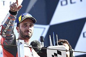 ドヴィツィオーゾ「チームも僕も、どうしてもミサノで優勝したかった」