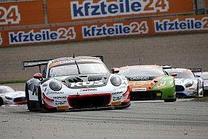 GT-Masters: Team75 Bernhard scheitert mit Berufung