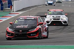 TCR Swiss Trophy, Tassi und Azcona beim Showdown in Monza
