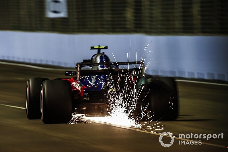 A Honda még egy utolsó nagy dobással készül az idei F1-es szezonban: all in?